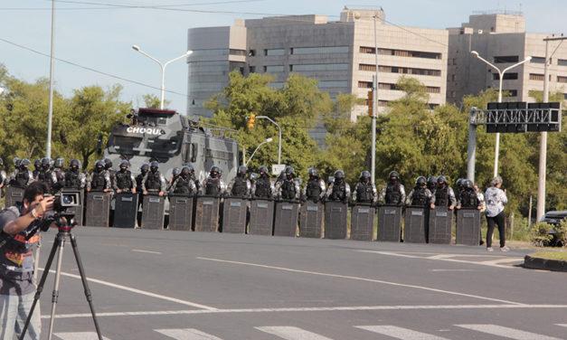Violência policial e intervenção federal são tema de reportagem financiada pela Pública e Conectas