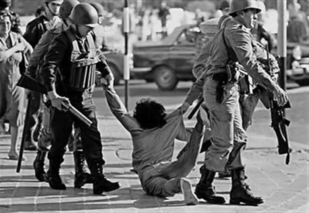 Violência era ingrediente do cotidiano na ditadura