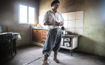 Seu Beto – lidas e vida de um peão entre pedras, em Bagé
