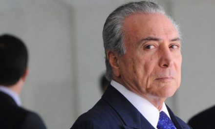 Retirada de posseiros em terra indígena<p> no Pará  está suspensa por Temer