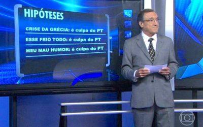 Sardenberg, o ministro do STF e a imodéstia dos idiotas no caso Lula-Onu