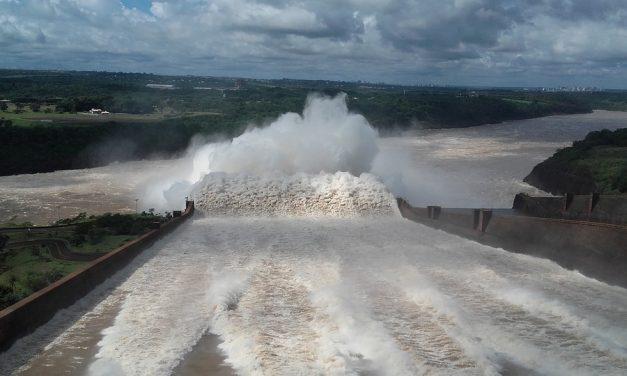 Senado deve investigar tratado secreto na Usina de Itaipu