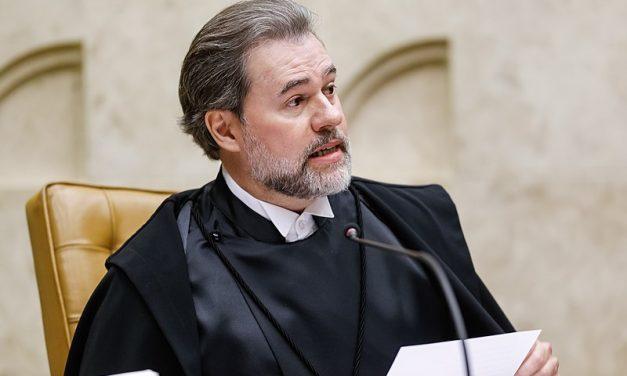 Presidente do STF desafia MP, ao negar pedido de Aras,  mantém dados do antigo Coaf e ainda solicita mais informações