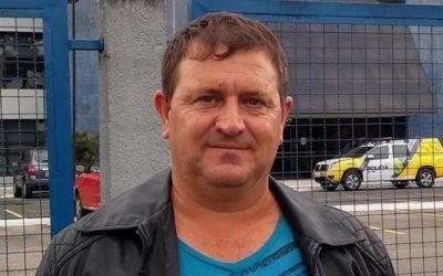 Dirigente do MST do Paraná sequestrado e assassinado a tiros no interior do estado